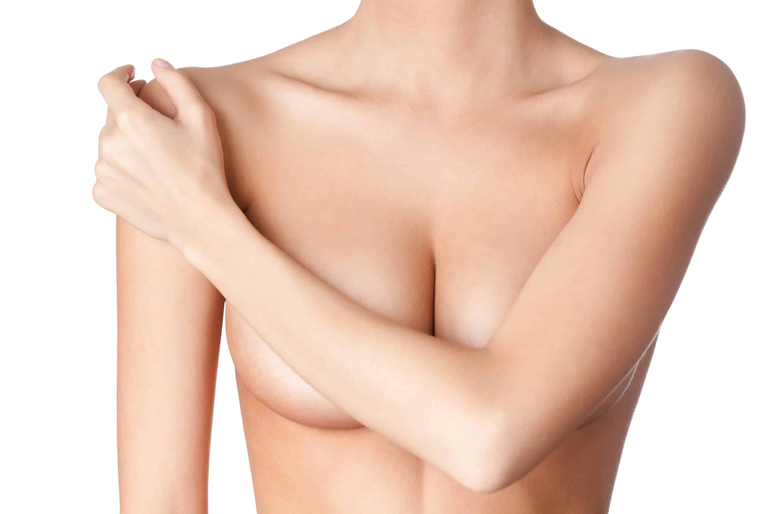 Hängebrüste – 8 Gründe, die zum Erschlaffen Ihrer Brüste führen