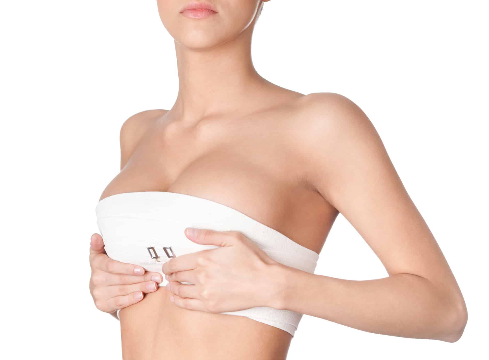 Nach Brustvergrößerung – So verhalten Sie sich richtig